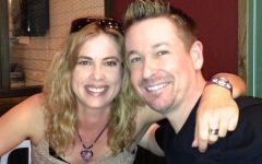Heather Vale Goss and Steve G Jones Aria